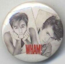 George Michael/ Wham