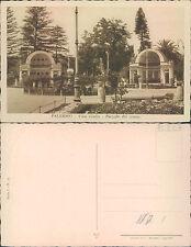 PALERMO - VILLA GIULIA, PIAZZALE DEL CENTRO - (rif.fg.10827)