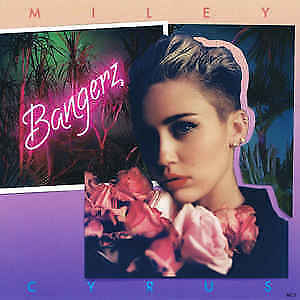 Cyrus, Miley - Bangerz (Deluxe Edition) CD Like new
