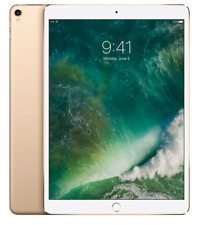 "BRAND NEW SEALED Apple iPad Pro 10.5"" 2nd Generation 256GB Wi-Fi Gold MPF12LL/A"