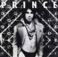 PRINCE - Dirty Mind (LP) (VG+/VG)
