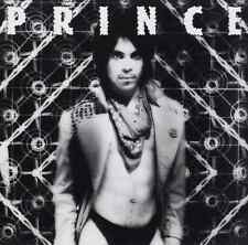 Prince-Dirty Mind (LP) (VG +/VG)