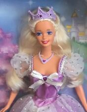 1997 Easy to Dress My First Royal Princess Barbie doll NRFB