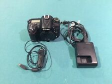 Nikon D D7200 24.2 MP Digital SLR Camera Black (Body Only) FREE SHIPPING