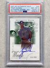 Hottest Tiger Woods Cards on eBay 9