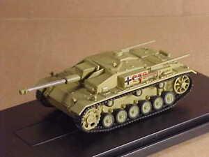 DRAGON ARMOR #60535 1/72 WWII German StuG.III, Assault Gun, Eastern Front 1942