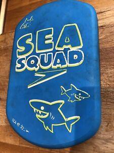 Swimming Float Speedo Sea Squad