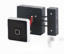 Fingerprint / Bio metric Cabinet Drawer Lock,  KR-S80L-FL