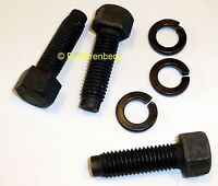 for MOPAR E-body Steering Box Screws Bolts Plymouth Dodge Cuda Challenger R/T TA