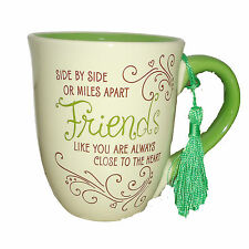 AR CLASSIC RELATIONSHIPS CERAMIC FRIEND COFFEE MUG NICE GIFT FOR FRIENDS