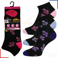Sport Floral Machine Washable Hosiery & Socks for Women
