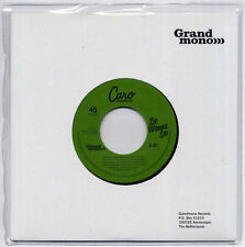 """CARO EMERALD DR WANNA DO YOU DONT LOVE ME 7"""" VINYL NEW PROMO RECORD STORE DAY"""
