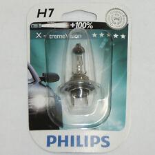 Philips H7 X-treme Vision Glühlampe 100% mehr Licht KFZ original Autolampe