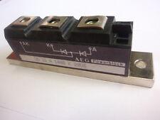 AEG DD31N 1400K POWERBLOCK THYRISTOR? DOPPELDIODE... 92x20x39mm      24667