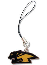 *NEW* Tiger & Bunny: Wild Tiger Metal Cell Phone Charm by GE Animation