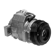 New Compressor And Clutch 471-0315 DENSO