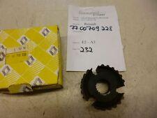Renault R21 R25 Espace 1 2 ? Getriebe gearbox Schaltmuffe Zahnrad 7700709228