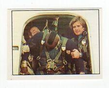figurina THE A-TEAM PANINI 1983 numero 221