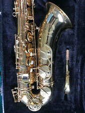 Cannonball  ALCAZAR Tenor Saxophone
