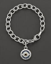 Judith Ripka Evil Eye Bracelet