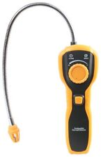 Gooseneck Gas Leak Detector - Methane / Natural Gas / Propane / Carbon Monoxide