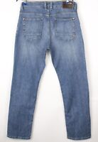 Camel Active Hommes Hudson Extensible Jambe Droite Jean Taille W36 L32 BCZ200