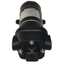 Farm Boom Spray Pump HUGE 60 PSI 17 LPM 12 Volt Agricultural Chemical Pump 12v