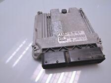 AUDI a3 8p 1,9tdi 105ps MOTORE BKC dispositivo fiscale CENTRALINA MOTORE 03g906016cc (lv2)