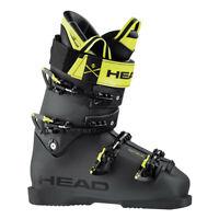 HEAD Skiboots RAPTOR 120S PRO ANTHRACITE 2020/2021 Scarponi Sci Uomo RACE 600025