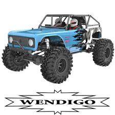 Redcat Wendigo 1/10 sin escobillas 4x4 Rock Racer