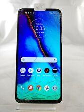 Motorola Moto G8 Stylus Xt2043-4 128Gb Verizon Gsm Unlocked Smartphone Y055