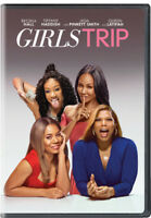Girls Trip [New DVD]
