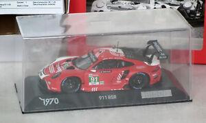 Spark Dealer Edition Porsche 911 RSR Le Mans 2020 #91 Boxed 1/43 WAP0209010MLEM
