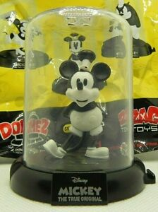 DOMEZ Disney Mickey The True Original Steamboat Willie Series 1 Mickey Mouse