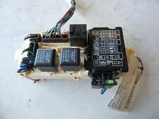 MITSUBISHI VERADA FUSE BOX IN ENGINE BAY, KL-KW, 07/03-09/05