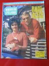 1963 miroir du cyclisme n°31 PLAUD VAN LOOY ALTIG LE GIRO PARIS ROUBAIX DAEMS