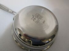 All-Clad Copper Core 1 Qt. Saucier **Used good cond.***