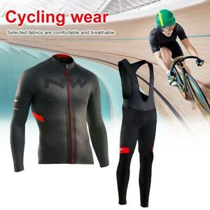 Top Fashion Spring/Summer Cycling Jersey Set Breathable MTB