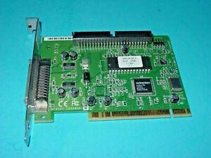 Adaptec AHA 2930B PCI SCSI Controller Card