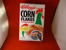 Star Fox SNES Super Nintendo Kellogg's Corn Flakes Cereal Watch Offer Promo