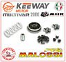 KEEWAY OUTLOOK 150 4T LC 5114065 VARIATORE MALOSSI MULTIVAR 2000 MHR