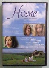 marcia gay harden  HOME marian seldes DVD NEW