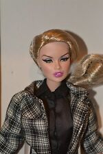 FR2 Fashion Royalty doll NRFB Refinement Vanessa Perrin Perfect beauty 2015*****