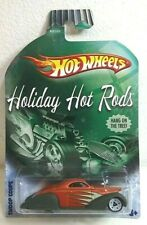 2009 Hot Wheels Holiday Hot Rods Swoop Coupe
