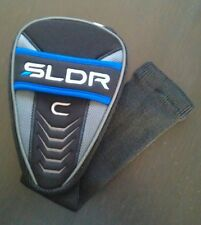 NEW TaylorMade SLDR C Headcover Driver Head Cover