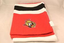 NHL Ottawa Senators Home Opener Scarf