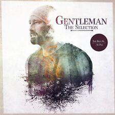 Gentleman - The Selection (180g 2LP Vinyl + CD, Gatefold, Sean Paul, Aloe Blacc)