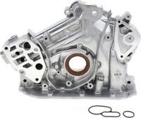 Engine Oil Pump-SOHC Melling M516