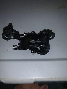 MTB 7/8 Speed Rear Derailleur RD-R25S (Short Cage) For Shimano Bike Derailler