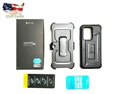 NEW SUPCASE  For Samsung Galaxy S20+ Plus, ( NO Screen Protector )